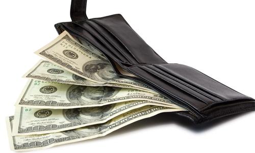 Денежный займ под проценты