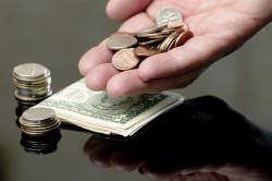 Выведение денег с Киви