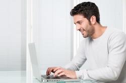 Оформление электронного счета