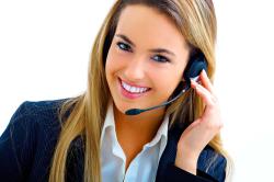 Звонок менеджера кредитующей организации