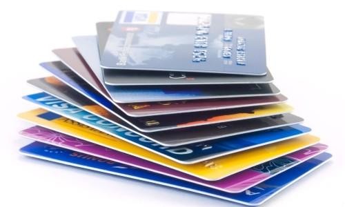 Оформление займа на банковскую карту