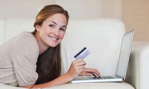 Получение займа онлайн