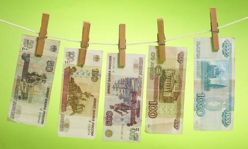 Быстрые деньги через микрозайм
