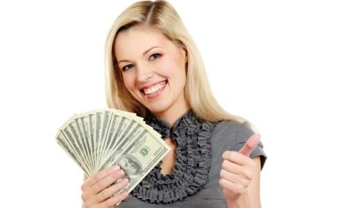 Быстрое получение денег