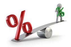 Высокая процентная ставка при онлайн займе