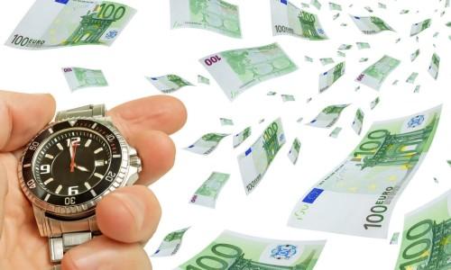 Срочные денежные займы