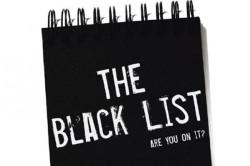 Черные списки заемщиков