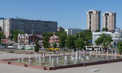 Деньги в займ в Иваново