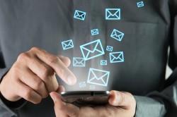 Оформление займа при помощи СМС