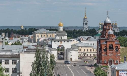 Займы и кредиты во Владимире