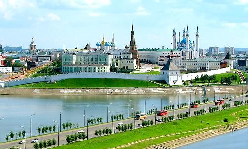 Получение микрозаймов в Казани